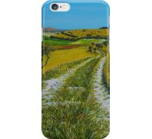 Down to Cricketing Bottom iPhone Case/Skin