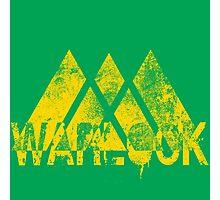 Destiny Warlock grunge Photographic Print