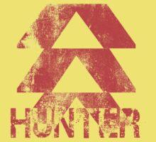 Destiny Hunter grunge Kids Clothes