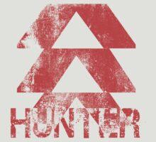 Destiny Hunter grunge by Greven