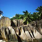 La Digue (Seychelles) by Juergen Weiss