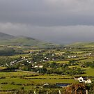 Anascaul, Co. Kerry, Ireland by Pat Herlihy