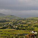Anascaul, Co. Kerry, Ireland by Pat Herlihy