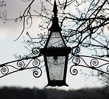 Lantern of Sorrow - Port Arthur, Tasmania by sparkographic