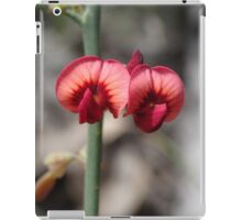 Pretty in Pink iPad Case/Skin