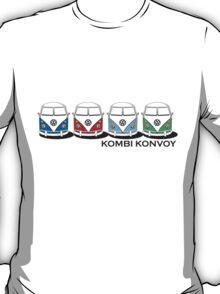 Kombi Konvoy T-Shirt