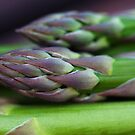 Asparagus by Helen Shippey