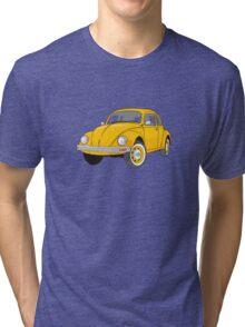 VDUB bug Tri-blend T-Shirt