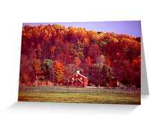 102701-16 Greeting Card