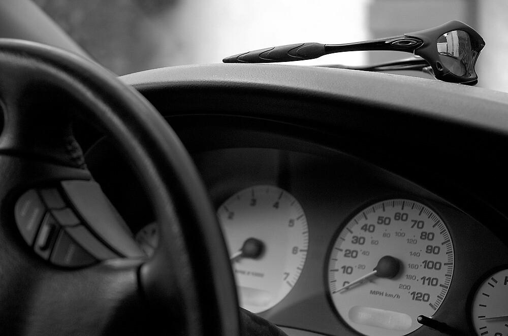 Long Drive by Csaba Gyurak
