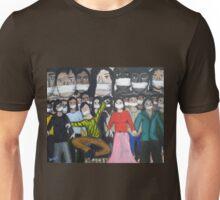 Non compos mentis Unisex T-Shirt