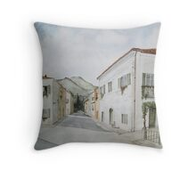 A flavour of Italy Throw Pillow