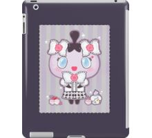 Gothita and Litwick's Party iPad Case/Skin