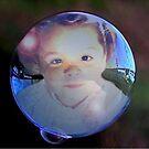Bubble of Reflection by dopeydi