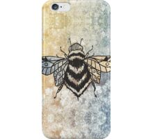 Sunshine, Honey and Rain  iPhone Case/Skin