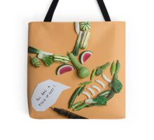 Sweet Internet Troll Tote Bag