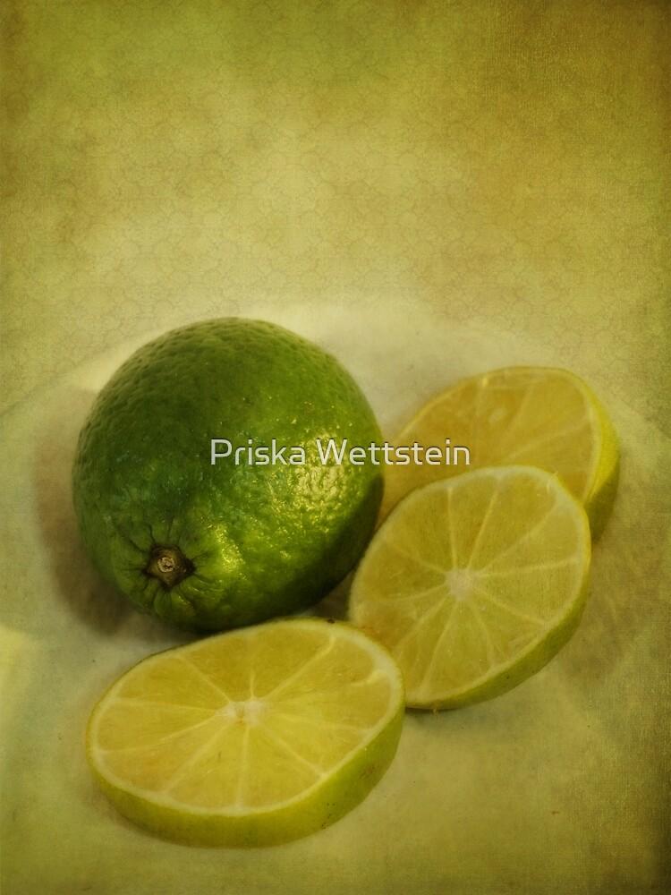 la lima by Priska Wettstein