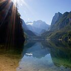 Alpine Beauty by Walter Quirtmair