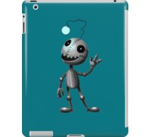 Hello World! iPad Case/Skin