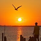 The Golden Hour by NikonJohn