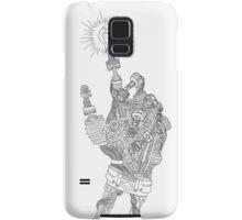 Mechanical Genius Samsung Galaxy Case/Skin