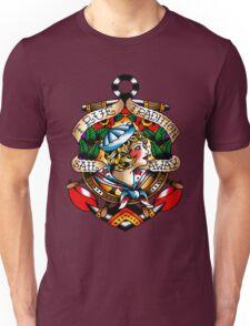 Sail Away-True Tradition Unisex T-Shirt