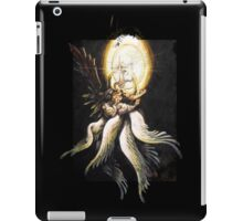 Safer Sephiroth vintage iPad Case/Skin