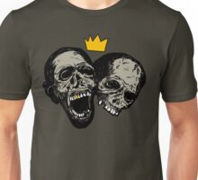 A crown for 2 Unisex T-Shirt