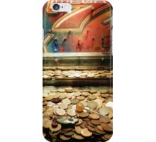 Mega 7 iPhone Case/Skin