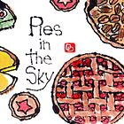 Pies in the Sky by dosankodebbie