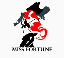 Simplistic Miss Fortune Red -League of Legends-  T-Shirt