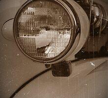 Vintage Light by JLPPhotos