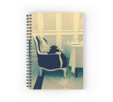 Restaurant in Shanghai Spiral Notebook