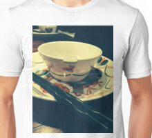 Out for Dinner Unisex T-Shirt