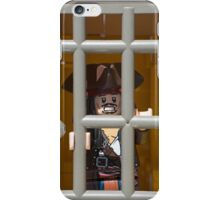 Think like the whelp iPhone Case/Skin