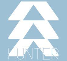 Destiny Hunter Kids Clothes