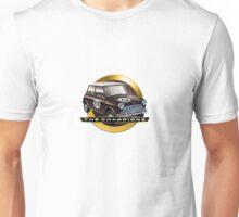 Mini brown Unisex T-Shirt