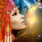 Nebulae Gazing by Bill Brouard