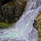 Kootenai Falls by rocamiadesign