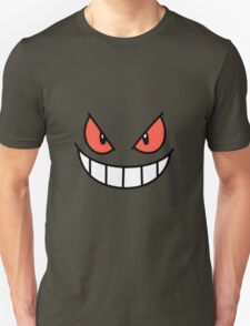 Pokefaces - Gengar T-Shirt