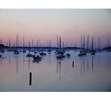Collective reflections Photographic Print