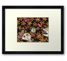 You Want It Framed Print