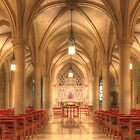 Bethlehem Chapel Washington National Cathedral by Shelley Neff