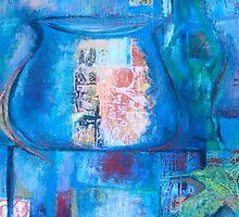 Jeanie In A Bottle  by lucyB
