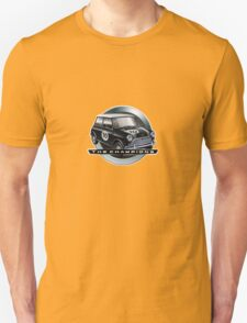 Mini black T-Shirt