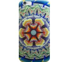 Charkh-i-Dastaan iPhone Case/Skin