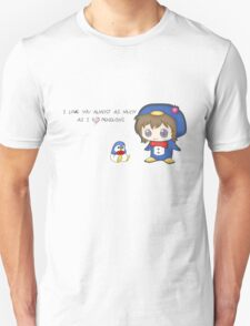Love Penguins T-Shirt