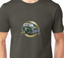 Mini green Unisex T-Shirt