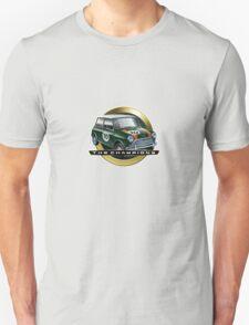 Mini green T-Shirt