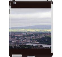 Derryview Derry - Ireland  iPad Case/Skin